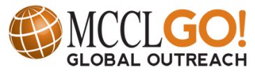 MCCL GLOBAL OUTREACH